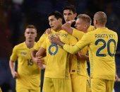 أوكرانيا ضد البرتغال.. أصحاب الأرض يفاجئون برازيل أوروبا بهدف بعد 6 دقائق