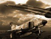 صاحبة السعادة ترصد بطولات القوات الجوية فى معركة المنصورة التاريخية