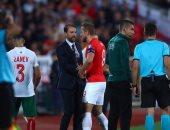 """""""فيفا"""" يتوعد بلغاريا بعقوبات كبيرة بعد العنصرية في مباراة إنجلترا"""