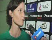 مسئولة تطوير الكرة ببتسوانا: أتمنى زيادة العنصر النسائى في مجال التدريب