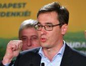 مرشح المعارضة الموحدة جيريجلى كارتشونى يفوز فى الانتخابات البلدية بالمجر