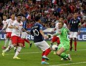 فرنسا ضد تركيا.. التعادل يؤجل تأهل المنتخبين إلى يورو 2020