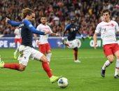 عودة نبيل فقير وغياب ثنائى برشلونة فى قائمة فرنسا بتصفيات يورو 2020