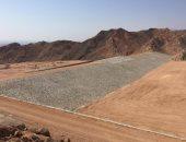 الإسكان: إنشاء سد وبحيرة صناعية لحماية منطقة وادى البيضا من أخطار السيول
