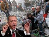 الرياض السعودية: أردوغان يبيع الوهم لحلفائه وشعبه