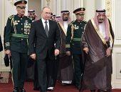 توقيع 20 اتفاقية بين السعودية وروسيا خلال زيارة الرئيس بوتين للرياض