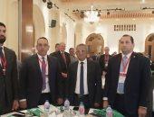 رئيس هيئة الطاقة الذرية: مصر تبادلت الخبرات مع ألمانيا منذ 30 عاما