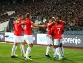 كل أهداف الإثنين.. إنجلترا تكتسح بلغاريا بسداسية فى تصفيات يورو 2020