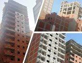 تعرف على آلية تقسيط قيمة مخالفات البناء وفقًا للتعديلات الجديدة