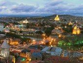 تعرف على مدينة تبليسى بعد اختيار اليونسكو لها عاصمة دولية للكتاب 2021