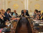 """""""خطة البرلمان"""" ترفض تأخر الحكومة فى تنفيذ توصياتها بشأن موازنة وزارة الشباب"""