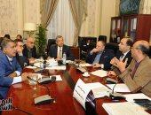 إسكان النواب توافق على السماح لرئيس الوزراء مد مدة تقديم طلبات التصالح بمخالفات البناء