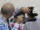 قوافل طبية بالشرقية للكشف عن ضعاف السمع.. وتسليم 20 سماعة شهريا بالمجان