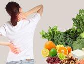 6 أطعمة ضرورية لتسريع علاج إصابات العمود الفقرى والنخاع الشوكى.. تعرف عليها