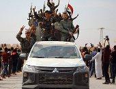 قوات الجيش السورى تسيطر على مدينة منبج السورية