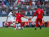 فلسطين تخرج بتعادل ثمين أمام السعودية فى تصفيات كأس العالم 2022