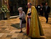 """الملكة إليزابيث تشارك فى إحياء الذكرى الـ750 لتأسيس """"ويستمنستر آبى"""""""