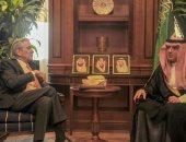 وزير الدولة للشؤون الخارجية بالسعودية يستقبل السفير الفرنسى لدى المملكة