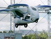 كوريا الجنوبية تخطط لاختبار السيارات الطائرة فى عام 2025