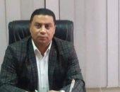 العميد مهندس إيهاب فرغلى رئيساً لمجلس مدينة مرسى علم