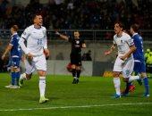 ليشتنشتاين ضد إيطاليا.. الآزوري يتقدم 1-0 في الشوط الأول بتصفيات اليورو