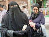 """والدة شهيد """"لقمة العيش"""" بالشرقية بعد الحكم على المتهمان: حق ابنى رجع وهقدر أنام"""