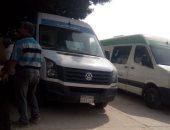 محافظ بنى سويف: توفير العلاج بالمجان لـ850 حالة بالقافلة الطبية بقرية الفقيرة
