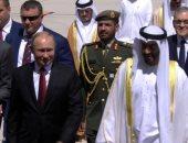 سى إن إن: جولة بوتين الخليجية تعكس نفوذ روسيا المتزايد بالشرق الأوسط
