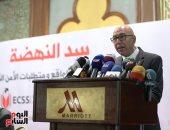 خالد عكاشة: نهر النيل يمكن أن يمثل أساسا للتعاون وليس الصراع