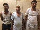 إصابة 3 أشخاص فى مشاجرة بأسلحة وحجارة بمدينة نصر