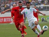 السعودية تواجه قطر فى نصف نهائى كأس الخليج العربى