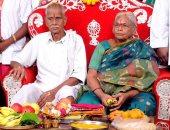 امرأة هندية فى عمر الـ 75 عاما تضع مولودتها.. اعرف حكاية أكبر أم بالعالم