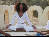 """""""سي إن إن"""" تسلط الضوء على السياحة الاستشفائية بفيلم قصير عن اليوجا فى الأقصر"""