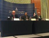 رئيس مصلحة الضرائب: خطة تطوير المصلحة تتضمن 5 محاور  أبرزها القانون الموحد