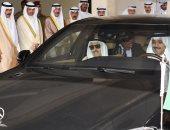 صباح الأحمد.. أمير الكويت يشكر المواطنين على احتفائهم بعودته