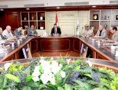 محافظ بنى سويف: الموافقة على 827 طلبا وتحرير 156 عقد تقنين لأراضى أملاك الدولة