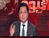 """فيديو.. خالد أبو بكر: الشعوب العربية فى آخر 100 سنة قدمت للبشرية """"صفر كبير"""""""