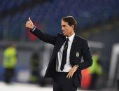 مدرب إيطاليا: سلامة الشعوب أهم من بطولة يورو 2020