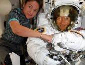 تغيير موعد أول رحلة نسائية للسير فى الفضاء بسبب مشكلة فى الطاقة