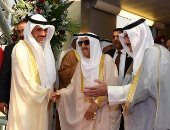 وزراء كويتيون يعبرون عن فرحتهم بعودة أمير البلاد بخير بعد رحلة علاج