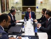 رئيس شركة أباتشى الأمريكية: لدينا خطط لزيادة أنشطتنا بمصر بأحدث طرق التكنولوجية