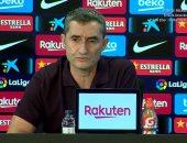 فالفيردى: نرفض نقل الكلاسيكو إلى مدريد.. ويجب احترام جدول الدوري