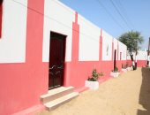 صندوق تحيا مصر يعيد تأهيل 1250 منزلا فى 42 قرية