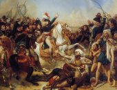 فى مثل هذا اليوم عام 1801.. الحملة الفرنسية تغادر مصر بقيادة الجنرال جاك فرانسوا