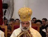 مطران سوهاج للقساوسة: الكاهن أداة توصيل المؤمنين لله وقدموا قدوة حسنة