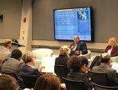 نائب رئيس البنك الدولى: الأولوية للدول العربية القضاء على الفقر المدقع