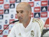 زيدان يؤكد سفر جاريث بيل قبل مباراة ريال مدريد ضد ليجانيس