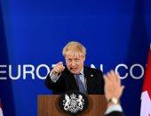جونسون: بريطانيا ستنسحب من الاتحاد الأوروبى فى 31 أكتوبر إذا رفض البرلمان الاتفاق