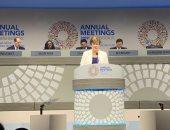 """""""النقد الدولى"""" يُشيد بإجراءات دول مجموعة العشرين للتخفيف من تأثير """"كورونا"""""""