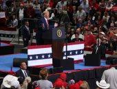 ترامب يزور تكساس فى إطار حملته الانتخابية استعدادا لانتخابات 2020